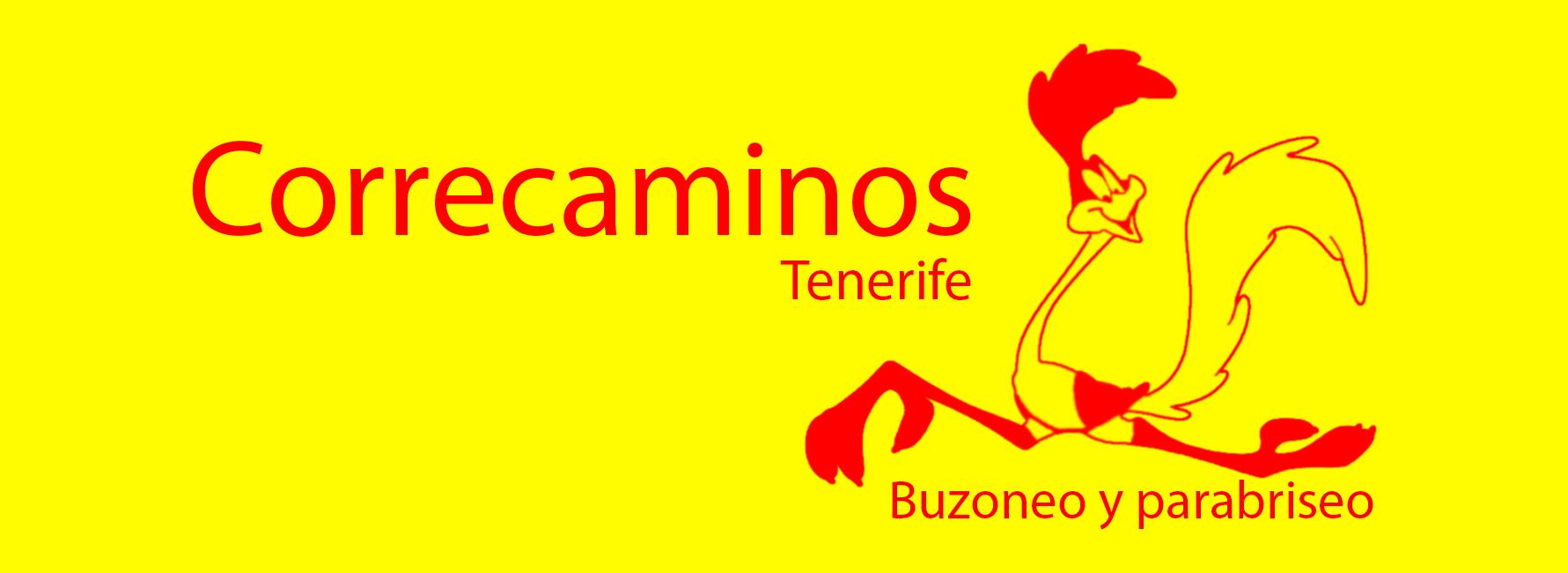 Correcaminos Tenerife