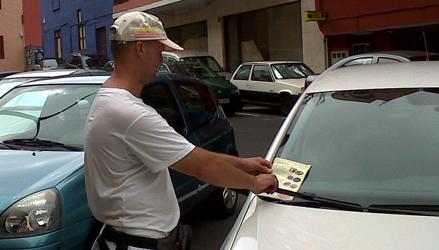 Servicios de parabriseo en vehículos